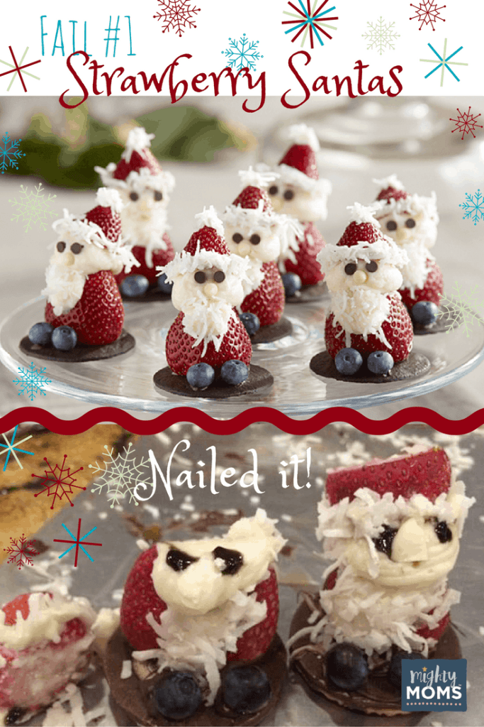 #1 - Heather's Favorite Holiday Pinterest Fails of All Time - MightyMoms.club