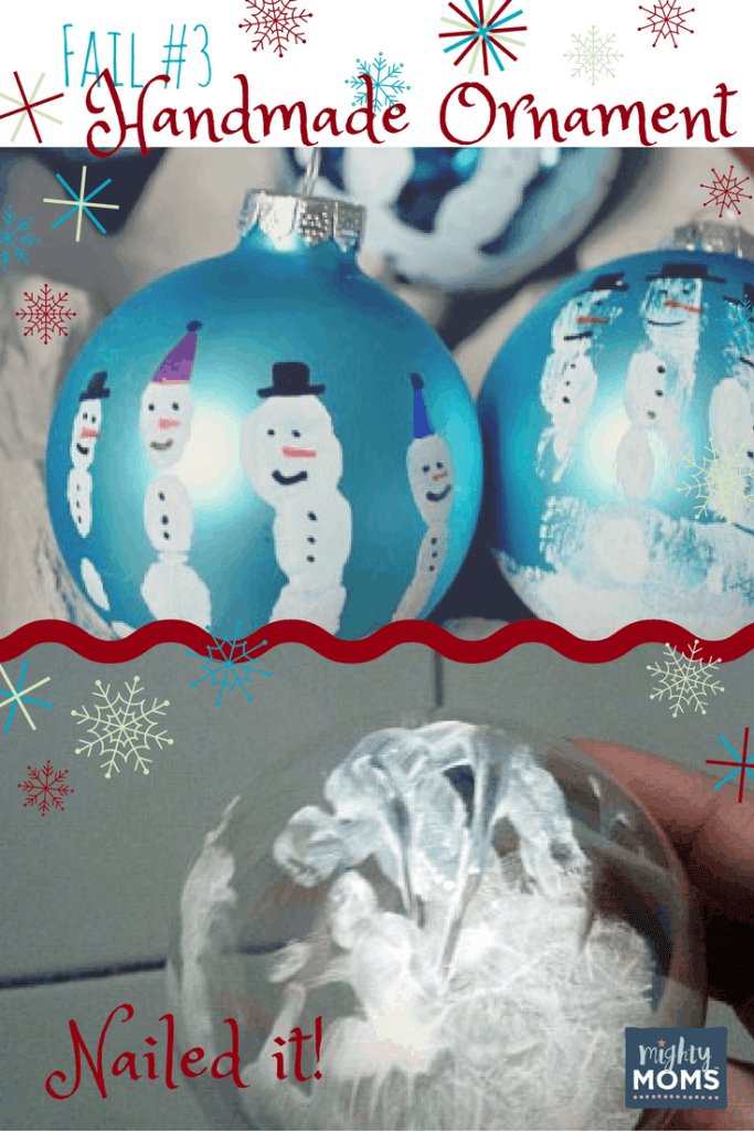 #3 - Heather's Favorite Holiday Pinterest Fails of All Time - MightyMoms.club