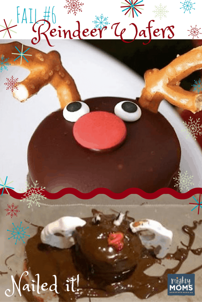 #6 - Heather's Favorite Holiday Pinterest Fails of All Time - MightyMoms.club