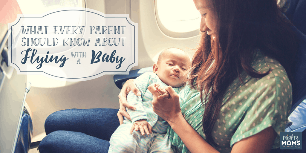 c4f8b2995258 What Every Parent Should Know About Flying with a Baby