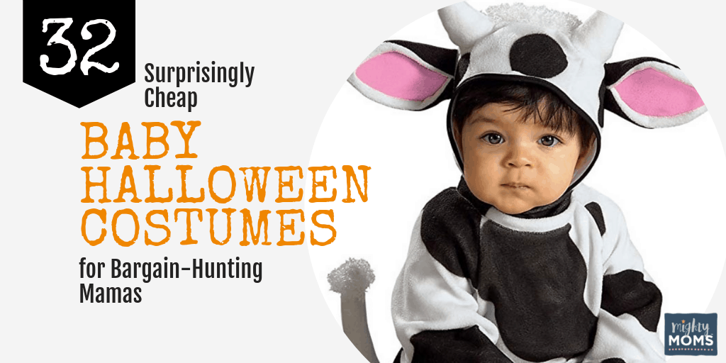 32 cheap baby halloween costumes for bargain hunting mamas updated for 2018
