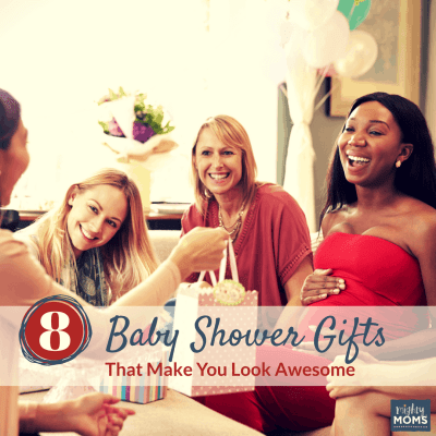 8 Unique Baby Shower Gifts That Make You Look Awesome