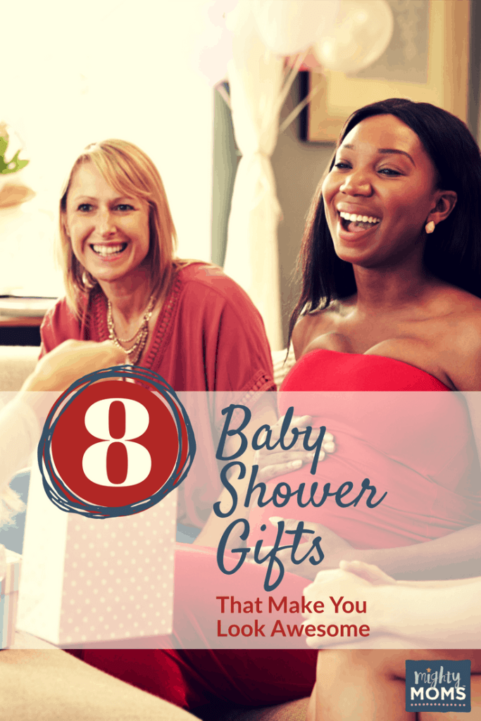8 Unique Baby Shower Gifts - MightyMoms.club