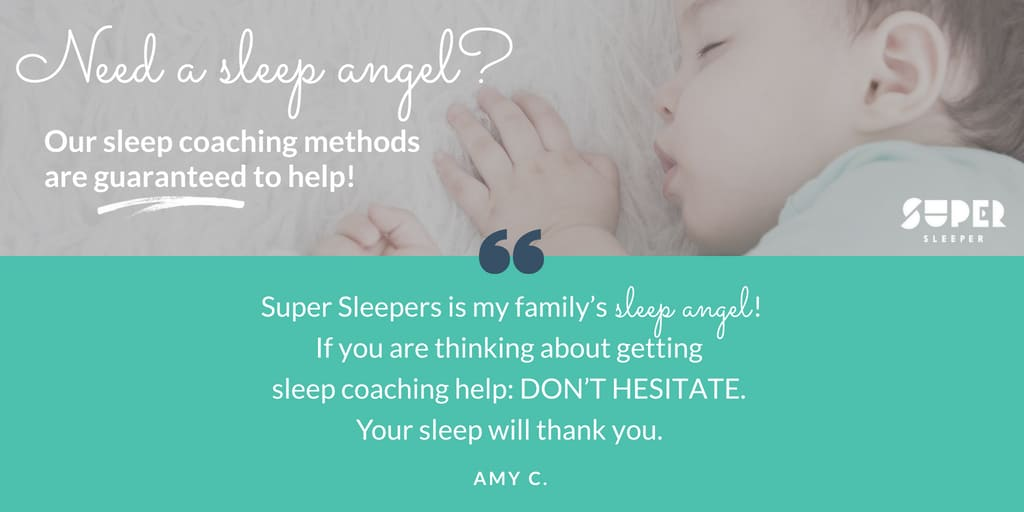 Baby sleep mistakes fixed - MightyMoms.club