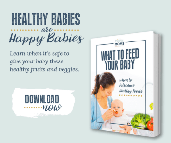 what to feed your baby