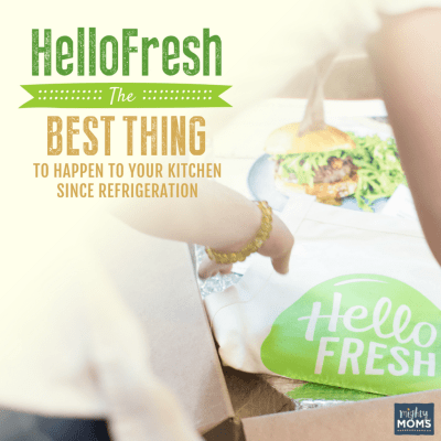 HelloFresh: The Best Thing to Happen to Your Kitchen Since Refrigeration