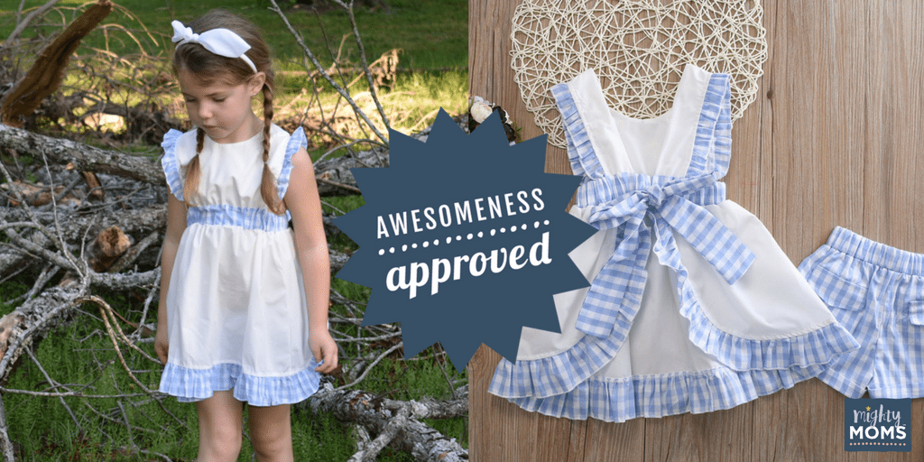 3 Delightful Reasons You Need to Peek at Honeybug Kids Clothing - MightyMoms.club