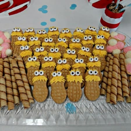 28 Cheap Dr Seuss Party Ideas That Will Impress You