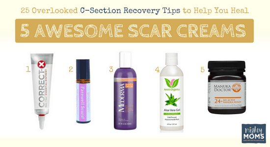 25 Overlooked C Section Recovery Tips To Help You Heal Faster The