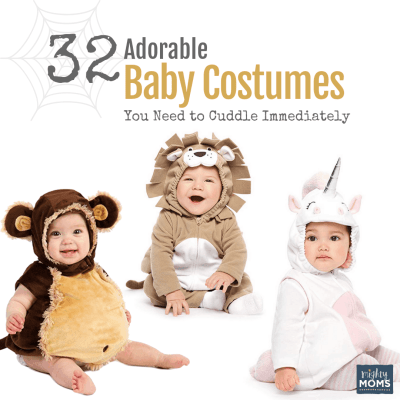 32 Adorable Baby Costumes You Need to Cuddle Immediately