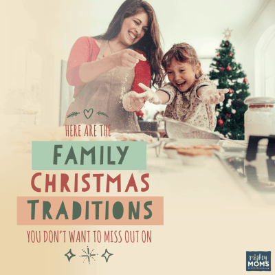 Here are the Family Christmas Traditions You Don't Want to Miss
