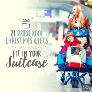 21 Preschool Christmas Gifts That Will Fit in Your Suitcase - MightyMoms.club