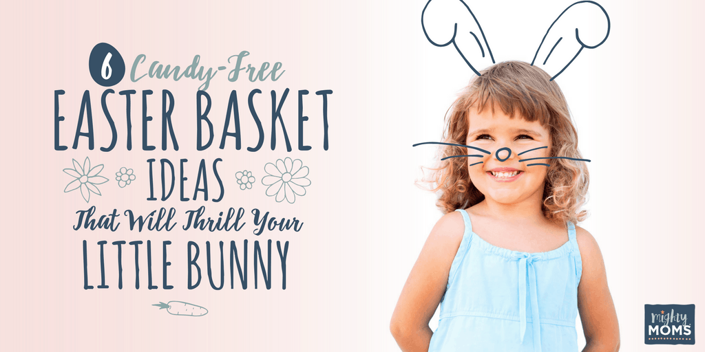 6 candy free easter basket ideas that will thrill your little bunny 6 candy free easter basket ideas that will thrill your little bunny negle Image collections