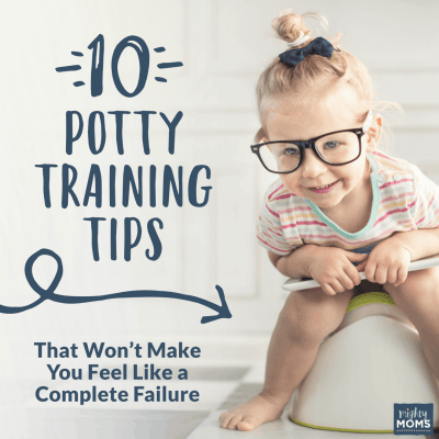 10 Potty Training Tips That Won't Make You Feel Like a Complete Failure