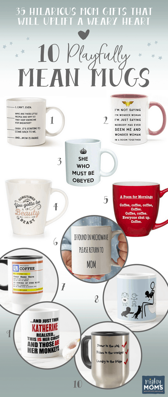 2ebf3462 35 Hilarious Mom Gifts That Will Uplift a Weary Heart • The Mighty ...