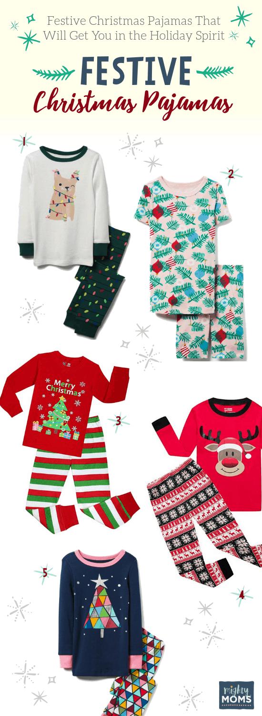 Festivus-Worthy Christmas Pajamas - MightyMoms.club