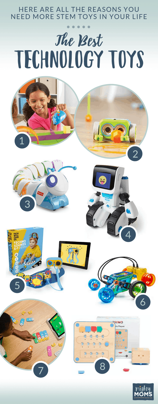 The Best STEM Toys for Your Preschooler - MightyMoms.club