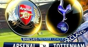 Arsenal vs Tottenham who will win