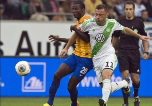 Hertha vs Wolfsburg Preview Match and Betting Tip