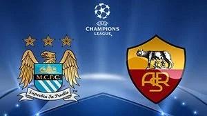 Man City vs Roma Champions League Tips
