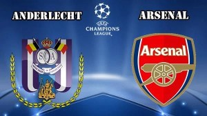 Anderlech vs Arsenal Preview Match and Betting Tips