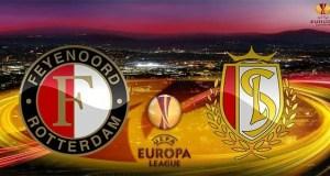 Feyenoord vs Standard Betting Tips