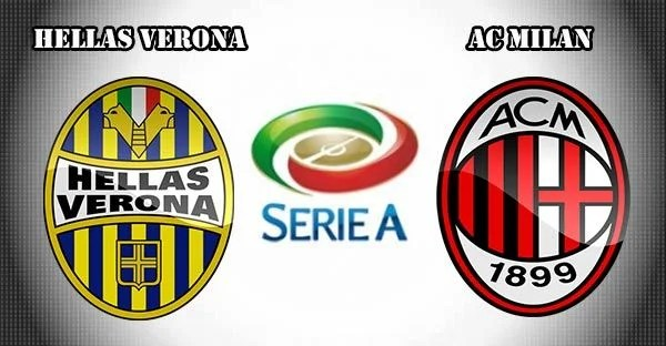 Hellas Verona vs AC Milan Preview Match and Betting Tips