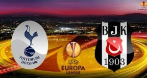 Tottenham vs Besiktas Betting Tips
