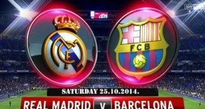 Who will win Real Madrid or Barcelona