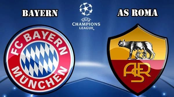 Bayern vs Roma Preview Match and Betting Tips