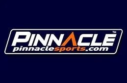 Bookmakers Pinnacle sports