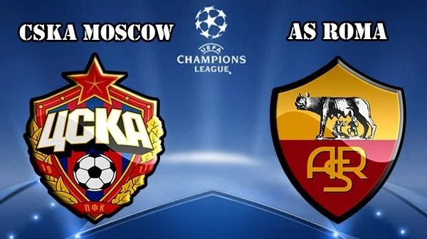 CSKA vs Roma Preview Match and Betting Tips