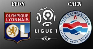 Lyon vs Caen Prediction and Betting Tips