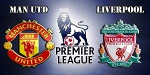 Man Utd vs Liverpool Prediction and Betting Tips