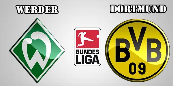 Werder vs Dortmund Prediction and Betting Tips