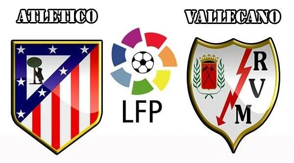 Atletico Madrid vs Rayo Vallecano Prediction