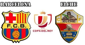Barcelona vs Elche Prediction and Betting Tips