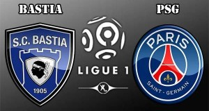 Bastia vs PSG Prediction and Betting Tips