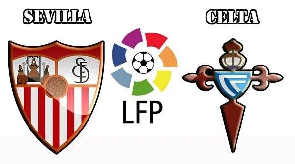Sevilla vs Celta Prediction and Betting Tips