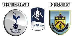 Tottenham vs Burnley Prediction and Betting Tips