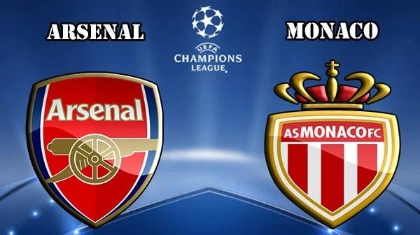 Arsenal vs Monaco Prediction and Betting Tips