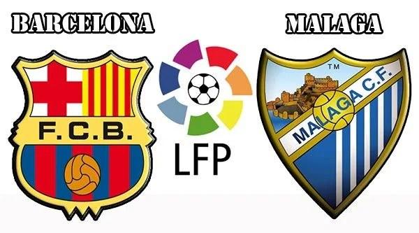 Barcelona vs Malaga Prediction and Betting Tips