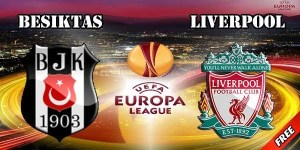 Besiktas vs Liverpool Prediction and Betting Tips