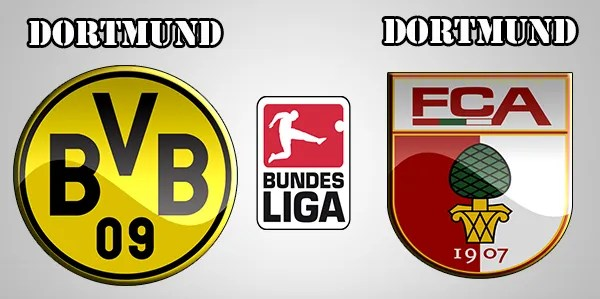 Borussia Dortmund vs Augsburg Prediction and Betting Tips