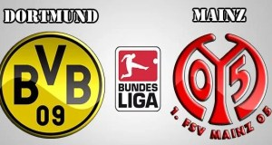 Borussia Dortmund vs Mainz Prediction and Betting Tips