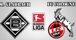 Borussia M.Gladbach vs Cologne Prediction and Betting Tips