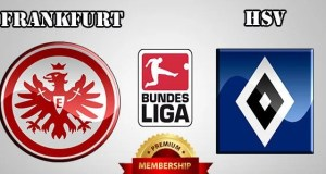 Frankfurt vs HSV Prediction and Betting Tips