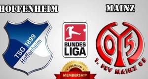 Hoffenheim vs Mainz Prediction and Betting Tips