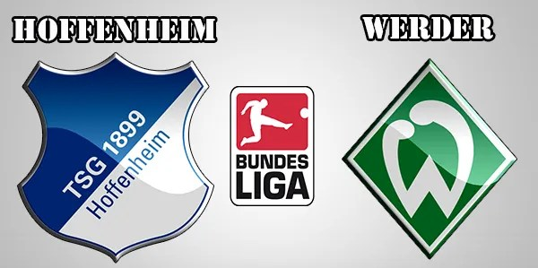 Hoffenheim vs Werder Prediction and Betting Tips