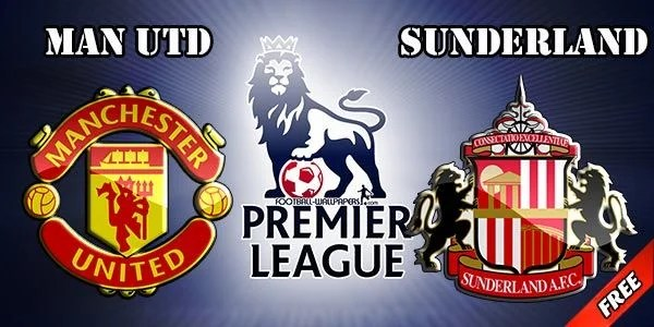 Manchester United vs Sunderland Prediction and Betting Tips
